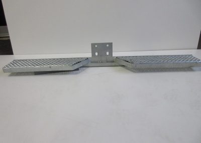 Trin Mercedes Sprinter/VW Crafter/Ford Transit m/10 mm bolte