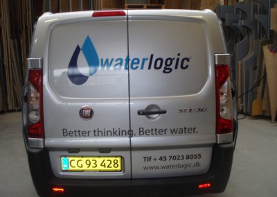 waterlogictræ